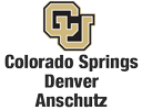 CU Denver, Colorado Springs, and Anschutz order form