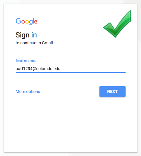 G Suite Gmail Office Of Information Technology
