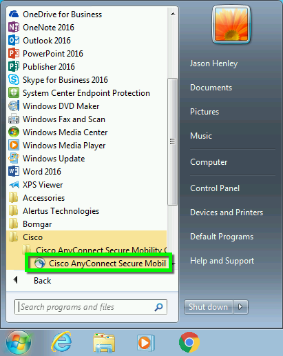 download remote desktop software for windows 7