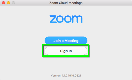 Install zoom client mac | Zoom Cloud Meetings for PC on Windows 8 1